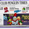 Thumbnail image for Club Penguin Times Issue 186