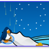 Thumbnail image for Fireworks on Club Penguin