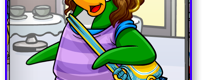 Thumbnail image for Club Penguin Clothing Catalog Cheats for September 2009