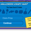 Thumbnail image for Club Penguin Halloween Hunt 2009