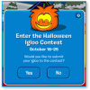 Thumbnail image for Club Penguin Igloo Decorating Contest Open
