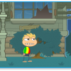 Thumbnail image for Poptropica Haunted House Walkthrough
