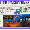 Thumbnail image for Club Penguin Times Issue 214