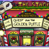 Thumbnail image for Quest for the Golden Puffle Returns