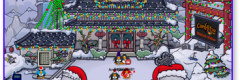 Thumbnail image for Christmas Party Still Going On