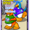 Thumbnail image for Club Penguin Clothing Catalog Cheats for January, 2010