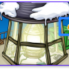 Thumbnail image for Club Penguin Feather Pin