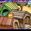 Thumbnail image for Club Penguin Orange Puffles