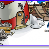 Thumbnail image for Rockhopper Arrives with Old Stuff