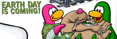 Thumbnail image for Club Penguin Earth Day Party Coming