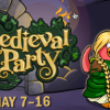 Thumbnail image for Club Penguin Medieval Party 2010
