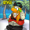 Thumbnail image for Club Penguin Clothing Catalog Cheats for June 2010