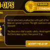 Thumbnail image for Club Penguin Field Ops 7 – Beacon Power