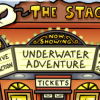 Thumbnail image for Underwater Adventure Returns to Stage