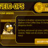 Thumbnail image for Club Penguin Field Ops 10 – Coffee Shop Steamer