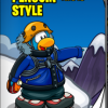 Thumbnail image for Club Penguin August 2010 Clothing Catalog Cheats