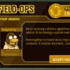 Thumbnail image for Club Penguin Field Ops 13 – Wrecked Vehicle