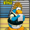 Thumbnail image for Club Penguin September 2010 Clothing Catalog Cheats
