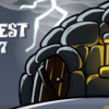 Thumbnail image for Club Penguin Halloween Decorating Contest 2010