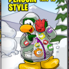 Thumbnail image for Club Penguin Clothing Catalog Cheats for November 2010