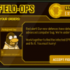 Thumbnail image for Club Penguin Field Ops 21 – Computer Bug