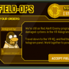 Thumbnail image for Club Penguin Field Ops 24 – VR Hologram