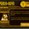 Thumbnail image for Club Penguin Field Ops 22 – Another Popcorn Device