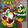 Thumbnail image for Club Penguin Clothing Catalog Cheats for December 2010