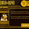 Thumbnail image for Club Penguin Field Ops 26 – Booth