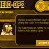 Thumbnail image for Club Penguin Field Ops 27 – Tire Tracks