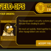 Thumbnail image for Club Penguin Field Ops 29 – Aqua Grabber Parts