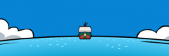 Thumbnail image for Rockhopper Coming for Holidays