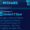 Thumbnail image for New EPF Message from Herbert