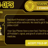 Thumbnail image for Club Penguin Field Ops 37 – Protobot Jamming