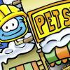 Thumbnail image for Club Penguin Pet Shop Under Construction