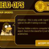 Thumbnail image for Club Penguin Field Ops 42 – Stealth Training