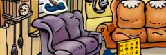 Thumbnail image for Savanna Tree Pin in Ski Lodge