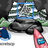 Thumbnail image for Checkered Flag Pin