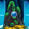 Thumbnail image for Crystal Ball Pin