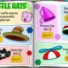 Thumbnail image for Puffle Hats