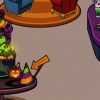 Thumbnail image for Sixth Anniversary Hat in Coffee Shop