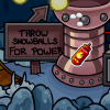 Thumbnail image for Club Penguin Hot Sauce Pin