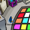 Thumbnail image for Club Penguin Beach Chair Pin