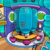 Thumbnail image for Club Penguin Puffle Party 2012