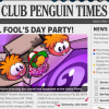 Thumbnail image for Club Penguin Times – Issue 336