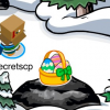 Thumbnail image for Club Penguin Easter Basket Pin