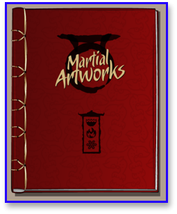 Martial Artworks Catalog