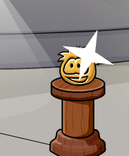 Golden Puffle
