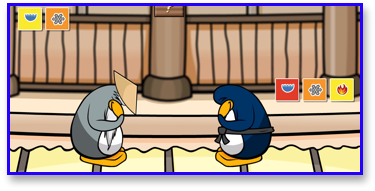 Beating Sensei in Card-Jitsu