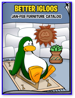 Better Igloos Catalog for Jan-Feb 2009